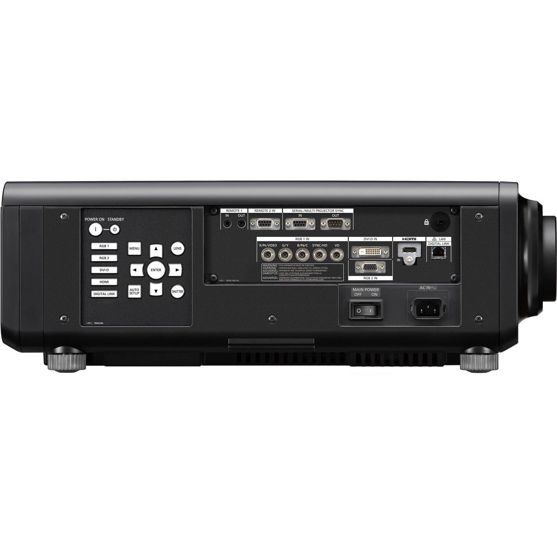 Panasonic PT-RW730 DLP Projector - 16:10