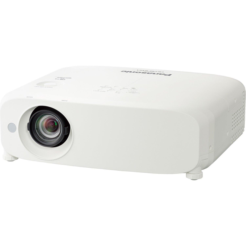 Panasonic PT-VW540 LCD Projector - 720p - HDTV - 16:10