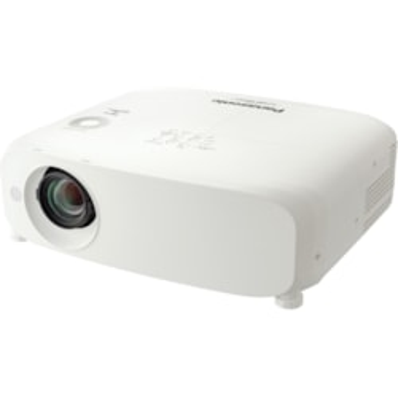 Panasonic PT-VZ580 LCD Projector - 16:10
