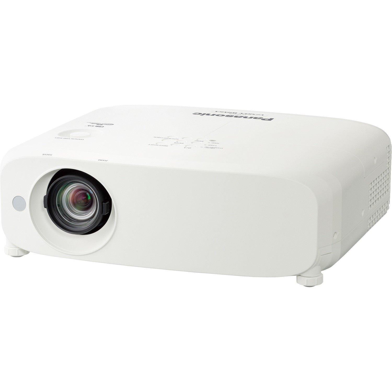 Panasonic PT-VZ585N LCD Projector - 1125p - HDTV - 16:10