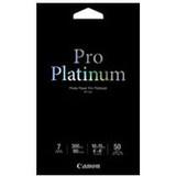 Canon Pro Platinum PT-101 Photo Paper
