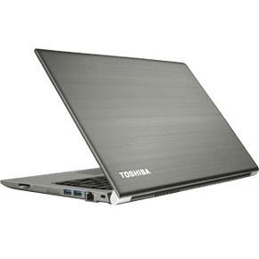 "Toshiba Portege Z30T-C 33.8 cm (13.3"") Touchscreen Ultrabook - Intel Core i7 (6th Gen) i7-6600U Dual-core (2 Core) 2.60 GHz - 16 GB DDR3L SDRAM - 256 GB SSD - Windows 10 Pro - 1920 x 1080"