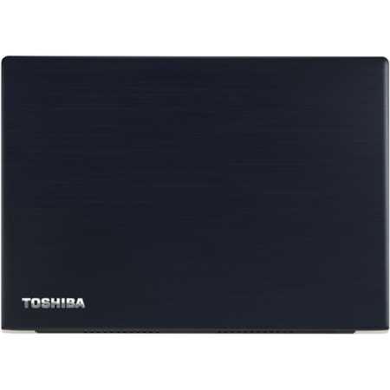 "Toshiba Portege X30-E 33.8 cm (13.3"") Touchscreen Notebook - 1920 x 1080 - Intel Core i7 (8th Gen) i7-8550U Quad-core (4 Core) 1.80 GHz - 8 GB RAM - 256 GB SSD - Blue Black Hairline"
