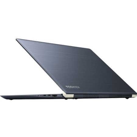 "Toshiba Portege X30-E 33.8 cm (13.3"") Touchscreen LCD Notebook - Intel Core i7 (8th Gen) i7-8550U Quad-core (4 Core) 1.80 GHz - 32 GB DDR4 SDRAM - 1 TB SSD - Windows 10 Pro - 1920 x 1080"