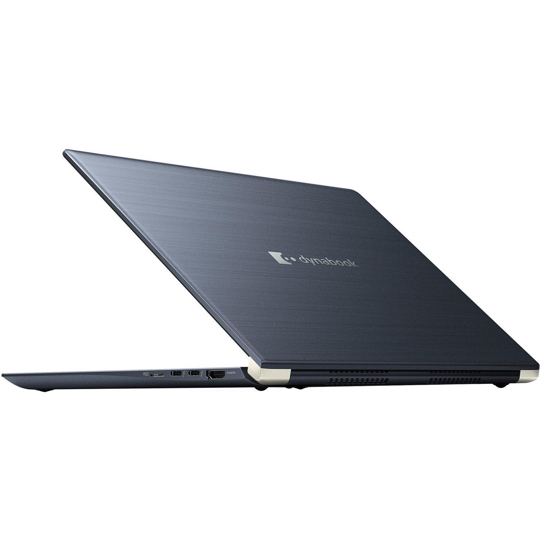 """Dynabook Portege X30 33.8 cm (13.3"""") Ultrabook - 1920 x 1080 - Core i7 i7-8650U - 8 GB RAM - 256 GB SSD - Blue, Black"""