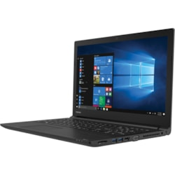 "Dynabook Tecra C50 39.6 cm (15.6"") Notebook - 1366 x 768 - Intel Core i5 (8th Gen) i5-8250U Quad-core (4 Core) 1.60 GHz - 8 GB RAM - 256 GB SSD"