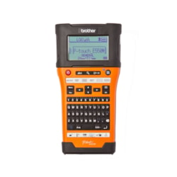 Brother P-touch PT-E550WVP Electronic Label Maker