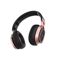 BlueAnt PUMP Zone Wireless Over-the-head Headset - Black, Rose Gold