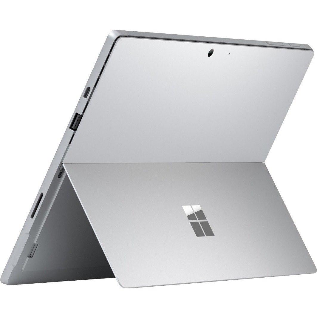 "Microsoft Surface Pro 7 Tablet - 31.2 cm (12.3"") - 8 GB RAM - Platinum"