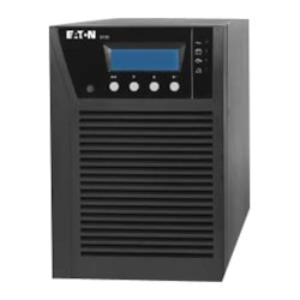 Powerware PW9130G1000T-XLAU Dual Conversion Online UPS - 1 kVA/900 W - Tower