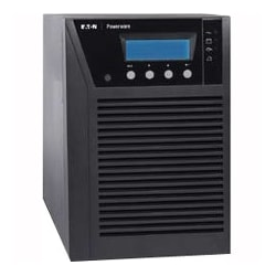 Powerware PW9130G700T-XLAU Dual Conversion Online UPS - 700 VA/630 WTower