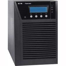 Powerware PW9130G700T-XLAU Dual Conversion Online UPS - 700 VA/630 WTower