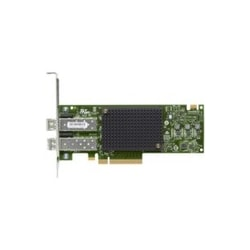HPE StoreFabric SN1200E Fibre Channel Host Bus Adapter - Plug-in Card