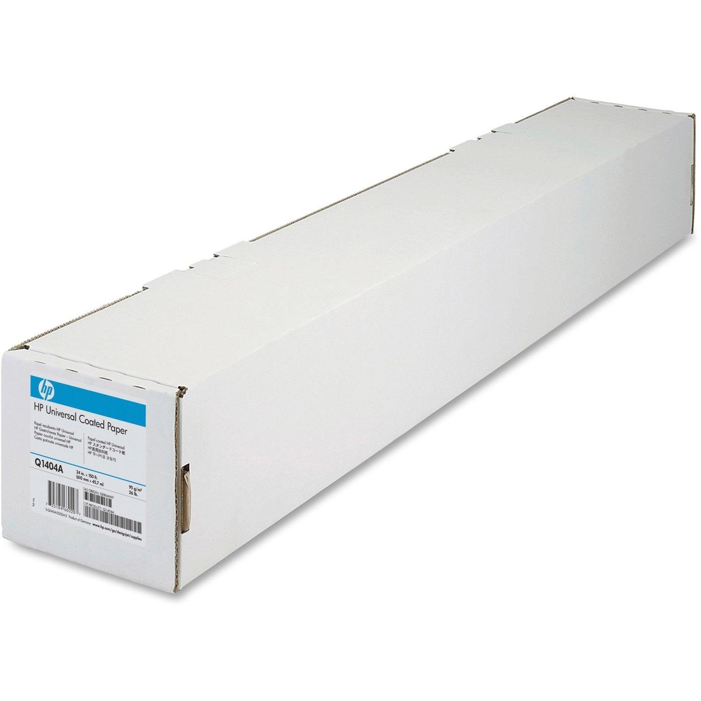 HP Universal Inkjet Print Coated Paper - 0%