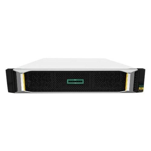 HPE Drive Enclosure - 2U Rack-mountable