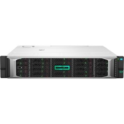 HPE D3710 Drive Enclosure - 12Gb/s SAS Host Interface - 2U Rack-mountable