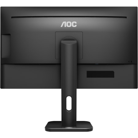 "AOC Q27P1 68.6 cm (27"") WQHD LED LCD Monitor - Grey"