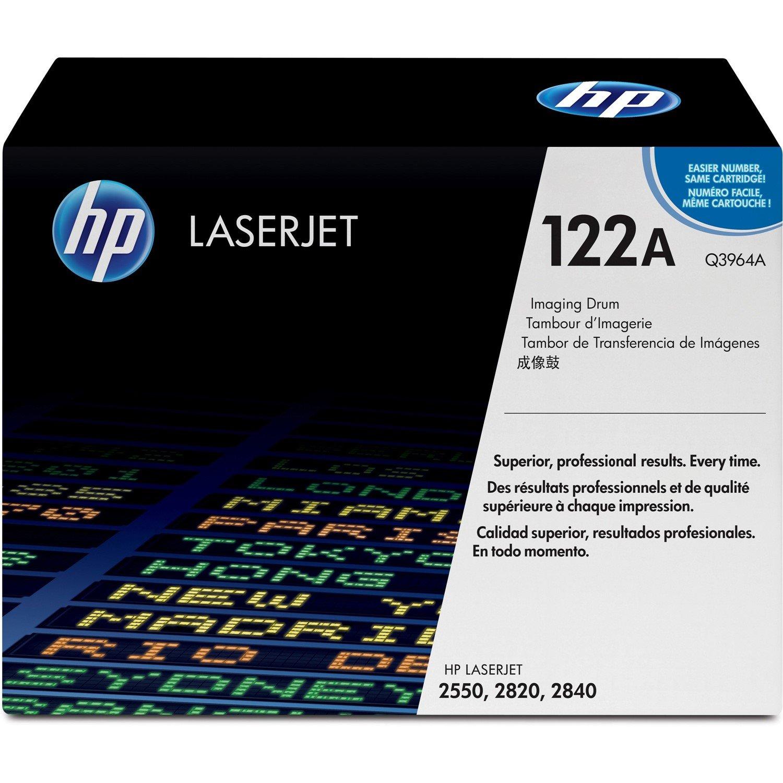 HP Laser Imaging Drum - Black