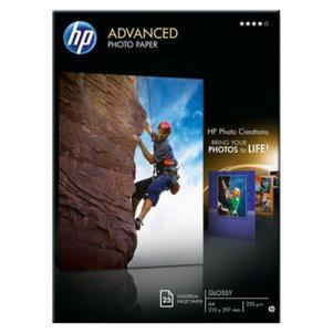 HP Advanced Inkjet Print Photo Paper