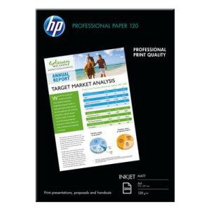 HP Professional Inkjet Print Inkjet Paper