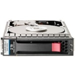"HPE 3 TB 3.5"" Internal Hard Drive - SAS"