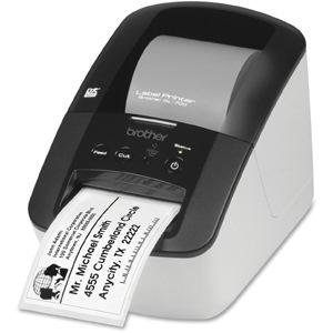 Brother QL-700 Direct Thermal Printer