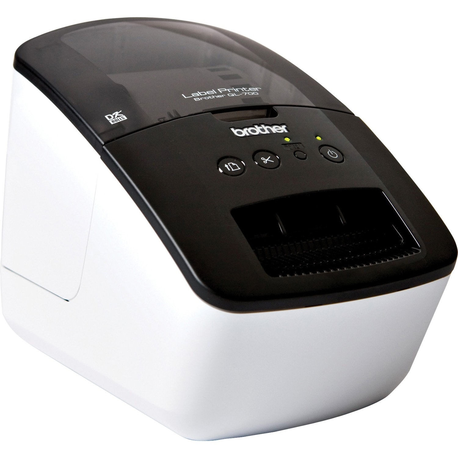 Brother QL-700 Direct Thermal Printer