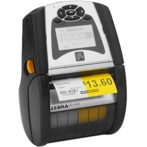 Buy Zebra QLn320 Direct Thermal Printer - Monochrome