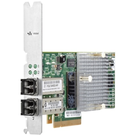 HPE iSCSI/FCoE Host Bus Adapter