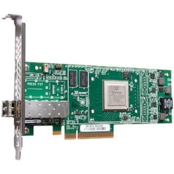 HPE StoreFabric SN1000Q Fibre Channel Host Bus Adapter - Plug-in Card