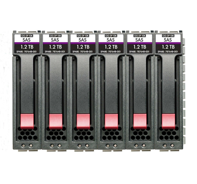 "HPE 10 TB Hard Drive - 3.5"" Internal - SAS (12Gb/s SAS)"