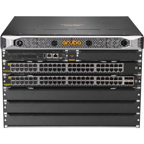 Aruba 6405 96 Ports Manageable Layer 3 Switch
