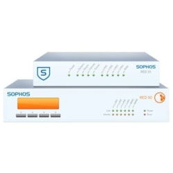 Sophos RED 15 Network Security/Firewall Appliance