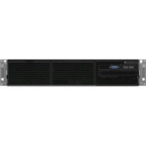 Intel Server System R2224WFTZSR Barebone System - 2U Rack-mountable - Intel C624 Chipset - 2 x Processor Support
