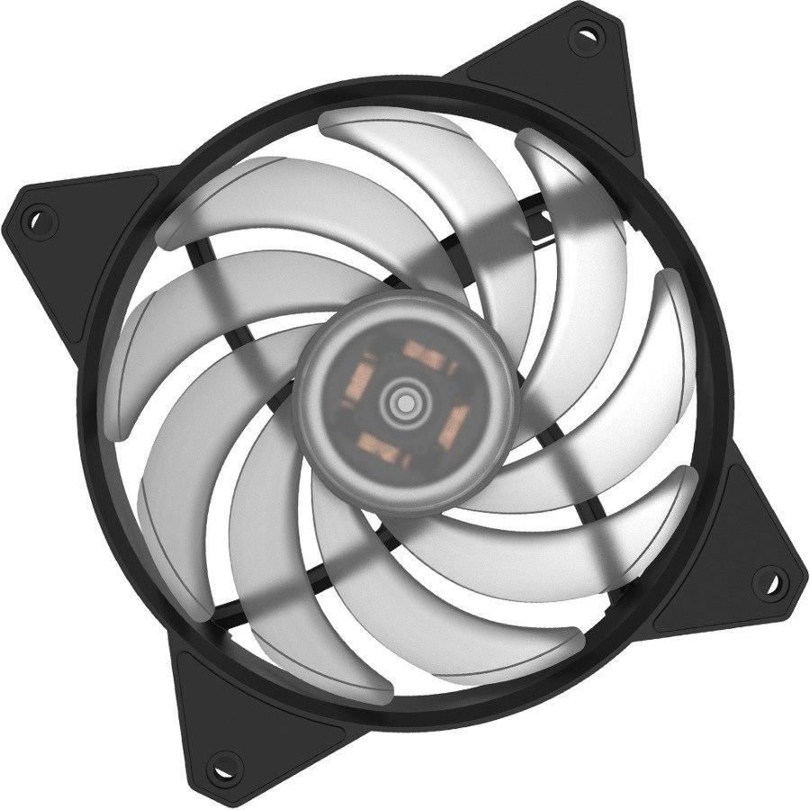 Cooler Master MasterFan MF120R Cooling Fan - Case