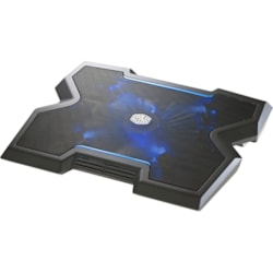 Cooler Master NotePal R9-NBC-NPX3-GP Cooling Stand - Black