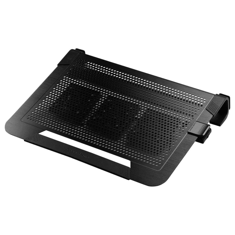 Cooler Master NotePal R9-NBC-U3PK-GP Cooling Pad - Black