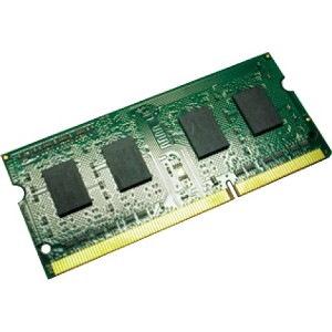 QNAP RAM-2GDR3L-SO-1600 RAM Module - 2 GB (1 x 2 GB) - DDR3-1600/PC3-12800 DDR3 SDRAM