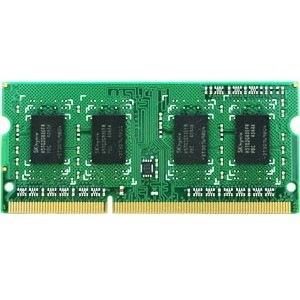 Synology RAM Module - 8 GB (2 x 4 GB) DDR3L SDRAM