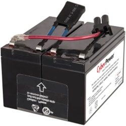CyberPower RB1270X2B Battery Unit