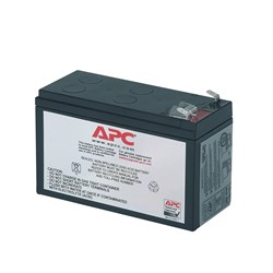 APC by Schneider Electric RBC17 Battery Unit
