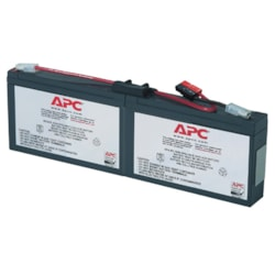APC by Schneider Electric RBC18 Battery Unit