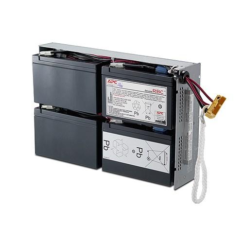 APC by Schneider Electric RBC24 Battery Unit