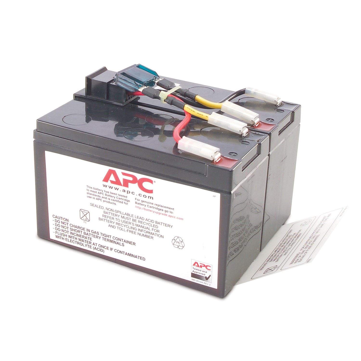 Buy Apc By Schneider Electric Battery Unit Bdc Services