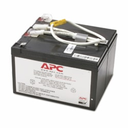 APC by Schneider Electric RBC5 Battery Unit