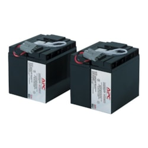APC by Schneider Electric RBC55 Battery Unit
