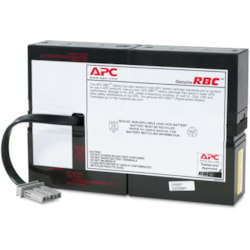 Apc (RBC59) Replacementbattery Cartridge #59