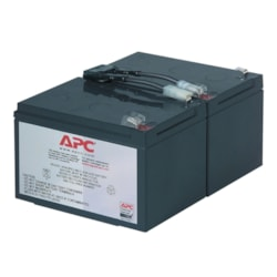 APC by Schneider Electric RBC6 Battery Unit
