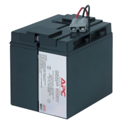 APC by Schneider Electric RBC7 Battery Unit
