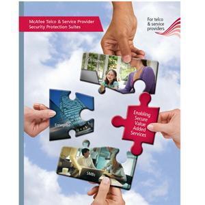 McAfee Hardware Support RMA Service - 1 Year - Service